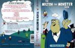 The Milton the Monster Show (2007) R1 Custom DVD Cover