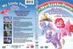 My Little Pony: Flight to Cloud Castle and Other Stories (1987) R1 DVD Cover