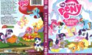 My Little Pony Friendship is Magic: A Pony for Every Season (2013) R1 DVD Cover