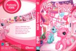 My Little Pony: Positively Pink (2008) R1 DVD Cover
