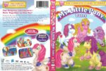 My Little Pony Tales Complete Series (1992) R1 DVD Cover