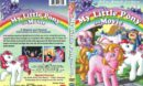 My Little Pony: The Movie (1986) R1 DVD Cover