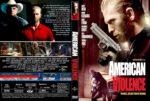 American Violence (2017) R2 CUSTOM DUTCH Cover