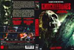 Knucklebones (2016) R2 GERMAN DVD Cover