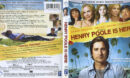 Henry Poole Is Here (2008) R1 Blu-Ray Cover & Label