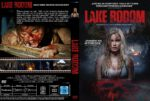 Lake Bodom (2016) R2 GERMAN Custom DVD Cover