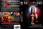 The Loved Ones – Pretty in Blood (2016) R2 GERMAN DVD Cover