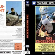 Das Engelsgesicht (1981) R2 GERMAN DVD Cover
