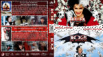 101 / 102 Dalmatians Double Feature (1996-2000) R1 Custom Blu-Ray Cover