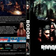 Bodom (2016) R2 CUSTOM Cover & Label