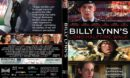 Billy Lynn's Long Halftime Walk (2017) R1 CUSTOM Cover & Label