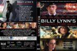 Billy Lynn's Long Halftime Walk (2017) R1 CUSTOM Cover & Label