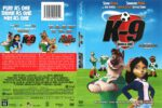 K-9 World Cup (2017) R1 DVD Cover