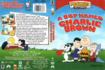 A Boy Named Charlie Brown (2006) R1 DVD Cover