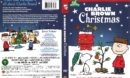 A Charlie Brown Christmas (2008) R1 DVD Cover