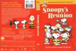 Snoopy's Reunion (2009) R1 DVD Cover