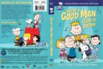 You're A Good Man, Charlie Brown (2010) R1 DVD Cover