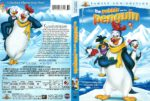 The Pebble and the Penguin (1995) R1 DVD Cover