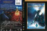 Polar Express (2005) R1 DVD Cover