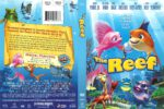 The Reef (2006) R1 DVD Cover
