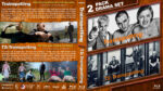 Trainspotting Double Feature (1996-2017) R1 Blu-Ray Custom Cover