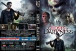 Ghosts Of Darkness (2017) R1 CUSTOM DVD Cover & Label