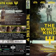 The White King (2016) R2 CUSTOM Cover & Label