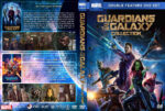 Guardians of the Galaxy Collection (2014-2017) R1 Custom Cover