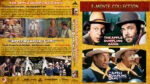 The Apple Dumpling Gang Double Feature (1975-1979) R1 Custom Blu-Ray Cover