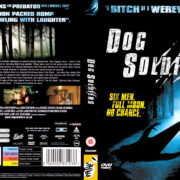 Dog Soldiers (2002) R2 DVD Cover