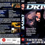 Drive (1995) R2 DVD Cover