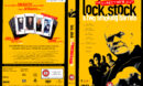 Lock, Stock and Two Smoking Barrels (1998) R2 DVD Cover