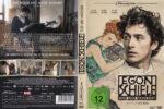 Egon Schiele – Tod und Mädchen (2017) R2 German DVD Cover