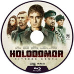 Holodomor – Bittere Ernte (2017) R2 German Custom Blu-Ray Label