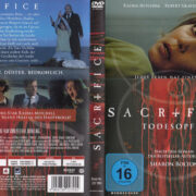 Sacrifice - Todesopfer (2017) R2 German DVD Cover