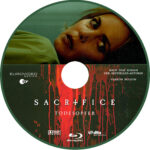 Sacrifice – Todesopfer (2017) R2 German Custom Blu-Ray Label