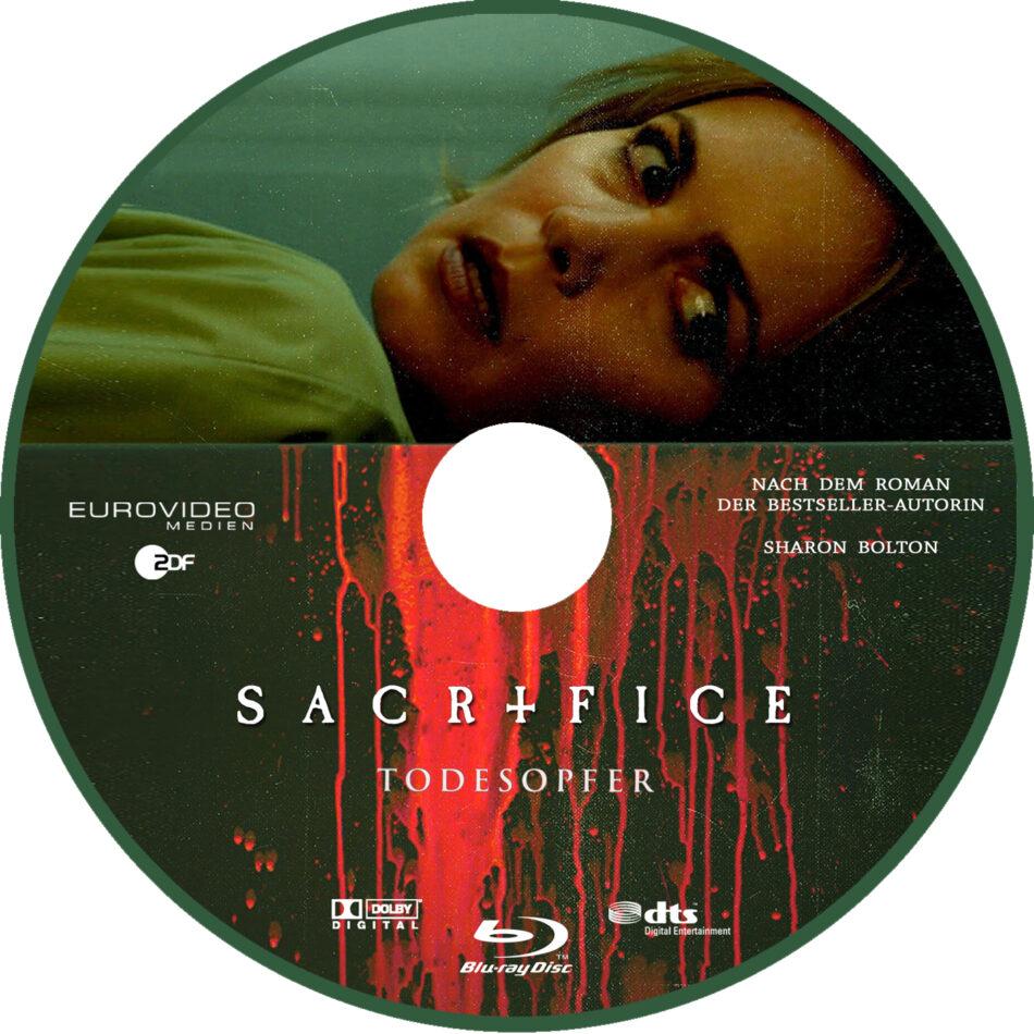 Sacrifice Todesopfer