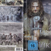 Viking (2016) R2 German Custom Cover