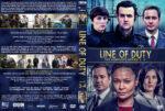 Line of Duty – Series 3 & 4 (2017) R1 Custom Cover