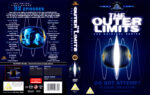 The Outer Limits (Original Series) (1963-1965) R2 DVD Covers