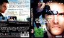Minority Report (2002) R2 German Blu-Ray Covers
