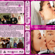 Father of the Bride Double Feature (1991-1995) R1 Custom Blu-Ray Cover