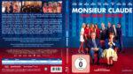 Monsieur Claude und seine Töchter (2014) R2 German Blu-Ray Covers