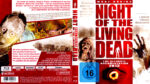 More Brains! A Return to the Living Dead (2011) R2 German Blu-Ray Cover