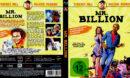 Mister Billion (1977) R2 German Blu-Ray Covers
