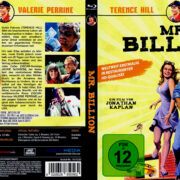 Mister Billion (1977) R2 German Blu-Ray Covers