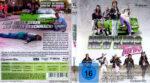 New Kids Turbo (2010) R2 German Blu-Ray Covers