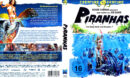 Piranhas (1978) R2 German Blu-Ray Covers