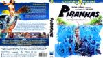 Piranhas (1978) R2 German Blu-Ray Covers