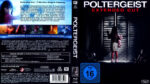 Poltergeist (2015) R2 German Blu-Ray Cover
